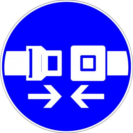 SeatBelt_sign